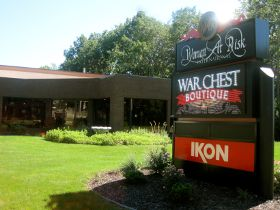 WAR Chest Boutique Wyoming MI