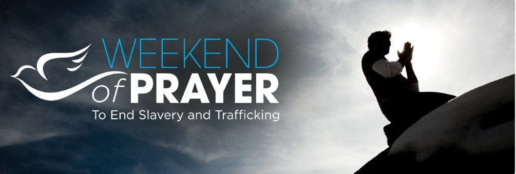 9.1 National Weekend of Prayer