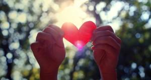 heart-sunlight