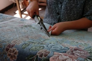 making-garments