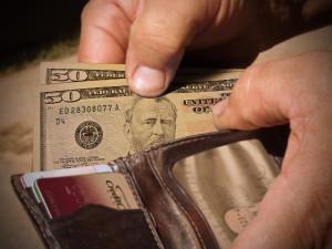 wallet-money