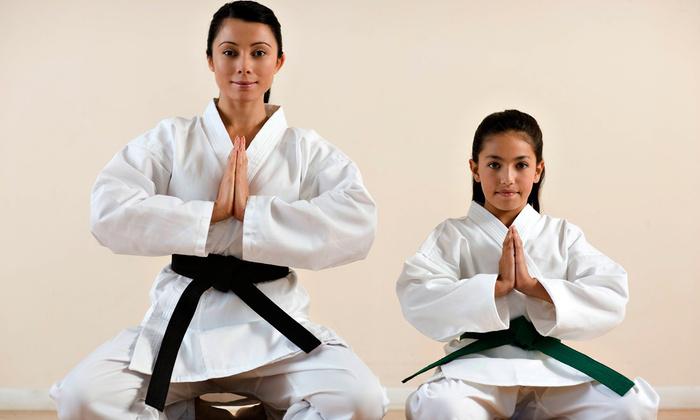 Self-Defense Seminar - Women At Risk International™