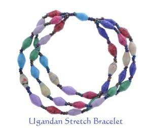 RuthDamaraStory-UgandanBraceletWithText
